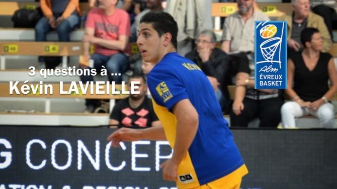 Interview pro : K�vin Lavieille