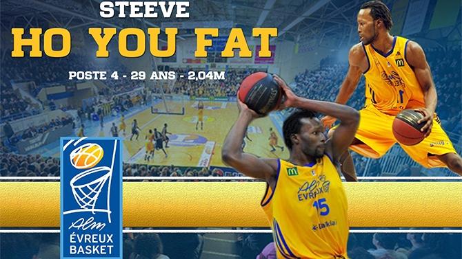 Ho You Fat signe son grand retour !