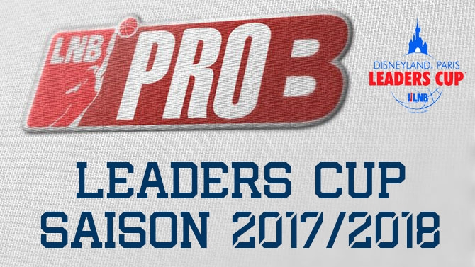 Leaders Cup : Le Calendrier !