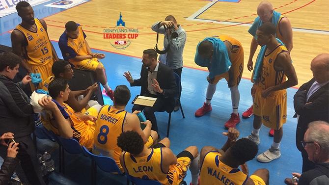 Leaders Cup J2 : ALM / ORLEANS