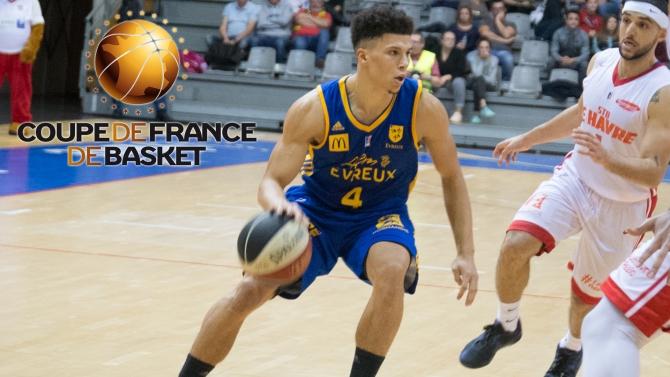 CDF 32e de Finale : Chartres / ALM