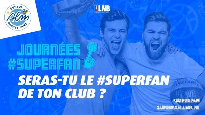 Participez à la Journée Superfan