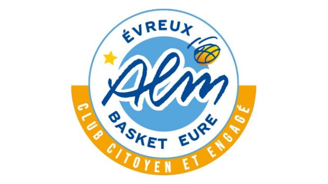 L'ALM EVREUX BASKET, CLUB CITOYEN