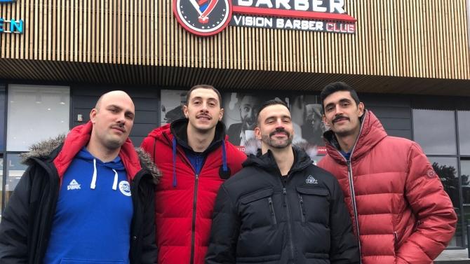 L'ALM participe à Movember !