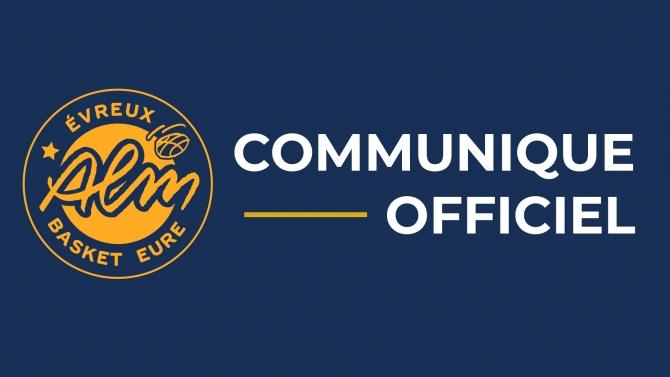 Communiqué Club