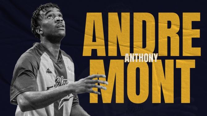 ANTHONY ANDREMONT EN SERA !