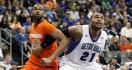 Eugene Teague rejoint l�ALM Evreux Basket