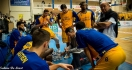 L�ALM re�oit la Chorale de Roanne pour la 2e Journ�e de Championnat