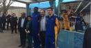 Transurbain lance son opération 9 Sports