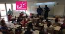 Nos joueurs ont participé à la dictée d'ELA ce Lundi