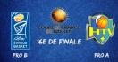 Tirage au sort des 16e de Finale de Coupe de France