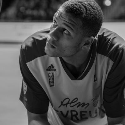 CAEN - © Sabine De Leest (#11 MICHEL - Leaders Cup J6 - saison 2017/2018)