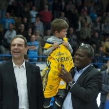 SOUFFELWEYERSHEIM - � Yves Vielpeau  (Journée 33 - saison 2014/2015)