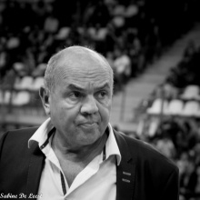 ROUEN - � Sabine De Leest (#02 GRZANKA - Leaders Cup J4 - saison 2016/2017)