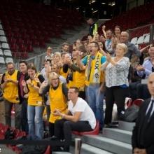 ROUEN - � Sabine De Leest (Leaders Cup J4 - saison 2016/2017)