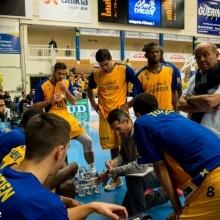 BLOIS - � Sabine De Leest (Leaders Cup J6 - saison 2016/2017)