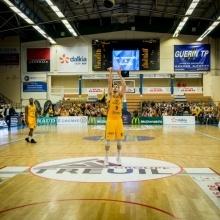 BOULAZAC - © Sabine De Leest (#09 PINAULT - Play Offs 1/2 Retour - saison 2016/2017)