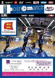 J18 | Evreux - Rouen