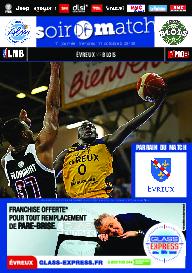 J1 | Evreux - Blois