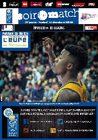 J10 | Evreux - Boulazac