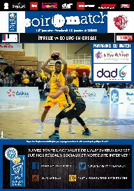 J14 | Evreux - Bourg