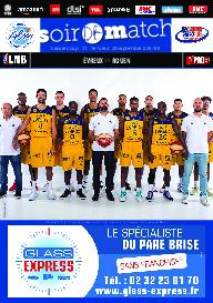 L.Cup J1 | Evreux - Rouen