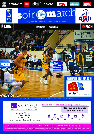 J2 | Evreux - Nantes