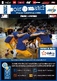 J24   Evreux - Poitiers