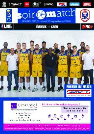 L.Cup J2 | Evreux - Caen