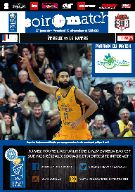 J8 | Evreux - Le Havre