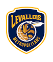 LEVALLOIS SPORTING CLUB BASKET