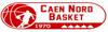 CAEN NORD BASKET
