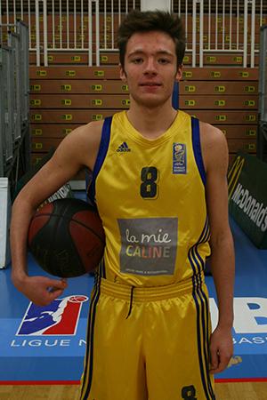 Florian LAMY