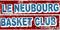 LE NEUBOURG BASKET CLUB