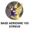 BASE AERIENNE 105