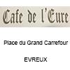 CAFE DE L'EURE