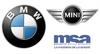 BMW - MSA MENNETRIER