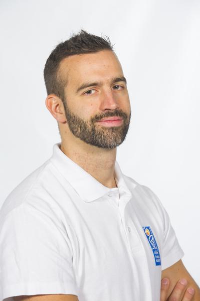 #01 - Fabrice LEFRANCOIS - Coordinateur de Formation