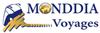MONDDIA VOYAGES